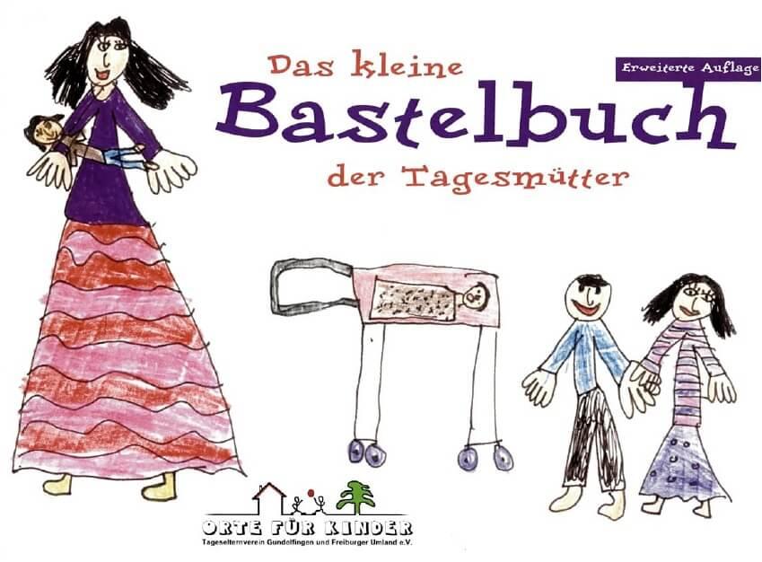 """""""Kleines Bastelbuch"""